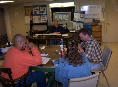 Silver city gun club prides itself on the content and professionalism
